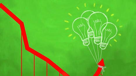 El emprendimiento, ¿un bálsamo frente a la crisis? - ABC.es | Emprender en Cultura | Scoop.it