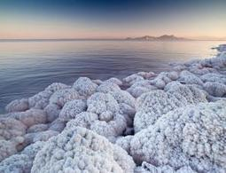 Iran to spend $500 million to save shrunken Lake Urmia | Quite Interesting News | Scoop.it