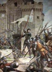 Chronologie de la guerre de Cent Ans | Rhit Genealogie | Scoop.it