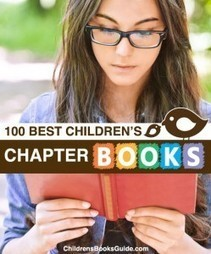 100 Best Children's Chapter Books of All-Time | Children and YA Literature | Scoop.it