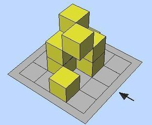 Plans and Elevations - Wisweb Applets   How to Deal With Kids' Maths Anxiety   MindShift   Scoop.it