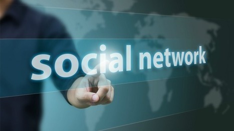 A guide to global social networking | Around a Library | Scoop.it