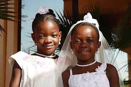 Le Zimbabwe interdit les mariages d'enfants dans un verdict historique | Résistances | Scoop.it