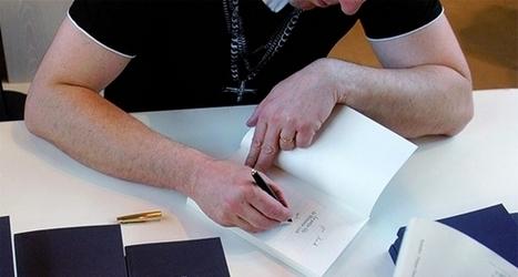 Une enquête sans précédent sur les revenus des auteurs | MDL Aix | Scoop.it