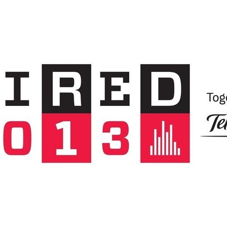 Wired 2013: Ellen MacArthur on championing the 'circular economy' | Regenerating IT | Scoop.it