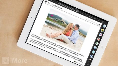 Blogsy for iPad review   iMore.com   Tech and Teaching in the 21C World   Scoop.it