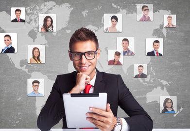 Social Marketing: quelle relation en ligne avec vos clients ? | Gestion des entreprises, PME, ETI et TPE | Scoop.it