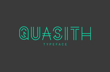 30+ Fresh Free Awesome Fonts of 2014 | Magento | Scoop.it
