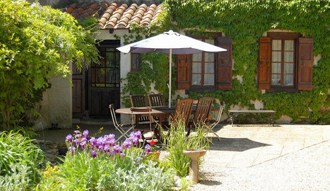 Self Catering Accommodation - Languedoc Roussillon | France | European Travel and Tourism | Scoop.it