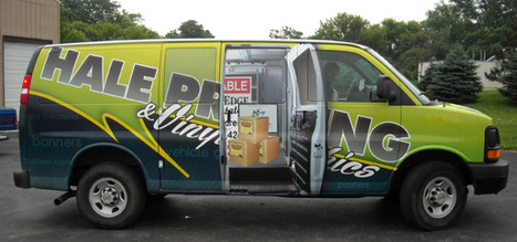 Vehicle Graphics and Their Different Types   Australia   New Zealand   Scoop.it