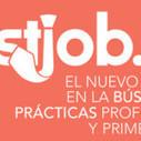 First Job, la plataforma chilena de reclutamiento de jóvenes ... - Asech   job   Scoop.it