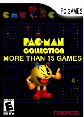 Download PAC MAN Full Collection PC Games Highly Compressed | My Gaming Recipes | GameJamTitans | Scoop.it