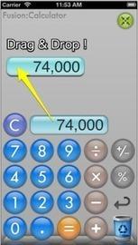 iPad-appar i skolans värld: FusionCalculator | Hjälpmedel i skolan | Scoop.it