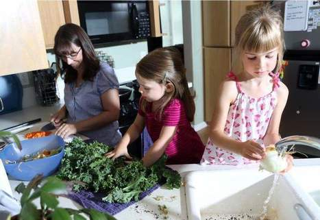 Family goes gluten free - Statesman Journal | @FoodMeditations Time | Scoop.it