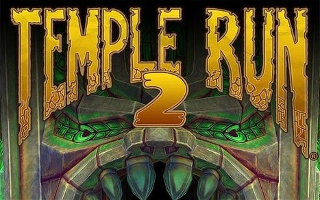 Temple Run 2 for PC or Computer – Windows7/8 and Mac | Tech News | Mobile Gadgets News | Scoop.it