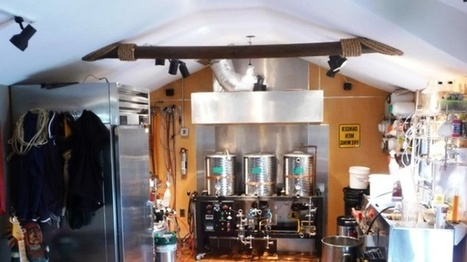 Home Brewery Design   Home Design From Interior PIN   Scoop.it