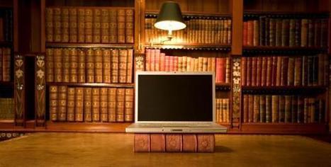 La numérisation du patrimoine selon Google | ebook | Scoop.it