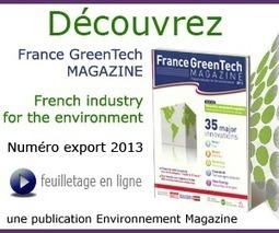 Ecologie industrielle - Echange sacs a cafe contre toitures vegetalisees - Environnement Online | Repenser le progrès : pour une économie circulaire | Scoop.it