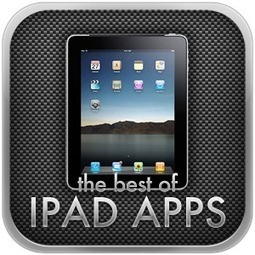 13 Fresh, Exciting iPad Apps Added to the Best iPad Apps Page | iPads in Education Daily | Scoop.it