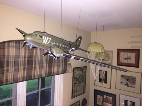C-47 Skytrain | Military Miniatures H.Q. | Scoop.it