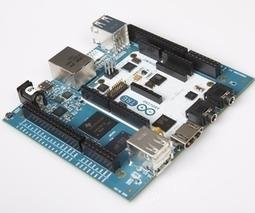 Open source Arduino platform gets powerful Texas Instruments ARM ... | Raspberry Pi | Scoop.it