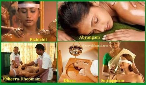In order to enjoy your #AyurvedicTreatmentinKerala to its fullest, you must stay in an Ayurvedic resort. Here you can revitalize your soul by spoil in different spa and massage treatments. | Kerala Ayurveda Packages | Scoop.it