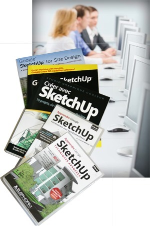 Ressources SketchUp | L'actu des tutos | Scoop.it