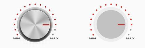 Flat - новата тенденция при UI и уеб дизайна | Tенденциите в нетуъркинга и социалните мрежи | Scoop.it