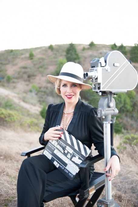 Tiffany Shlain on Focus, Moxie and Effective Change in the World | Interdependence | Scoop.it