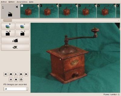 stopmotion - Documentation Ubuntu Francophone | Astuces Linux | Scoop.it