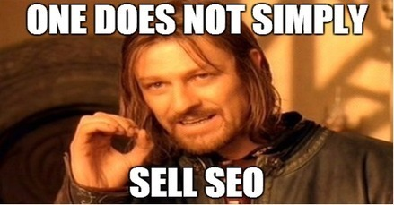Why I Stopped Selling SEO! | Building the Digital Business | Scoop.it
