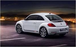 Volkswagen to fit DAB radio as standard : Radio Today   Radio Futures   Scoop.it