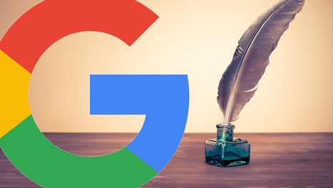 Google has stopped using authorship completely, even for in-depth articles | Social Media Marketing Does Not Replace SEO | Scoop.it