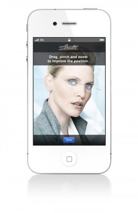 Silhouette lanza app de realidad aumentada   Realidad aumentada   Scoop.it