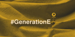 Generation E: Young European expats laying the foundations for Europe's future social fabric   Educommunication   Scoop.it