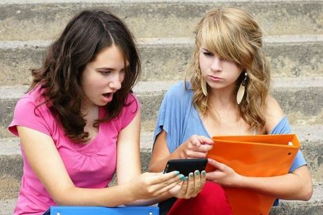 Safe Social Networking: Tips for parents of socially active kids   Social Media Best Practices   Scoop.it