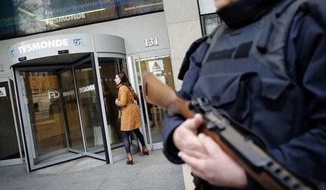 TV5Monde: comment les pirates ont débranché la chaîne | Information wars | Scoop.it