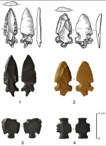 What early neolithic people left behind | Aux origines | Scoop.it