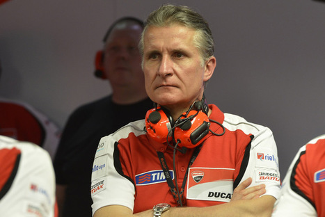 Ducati, 8 machines in 2014 | Pedro assistente administrativo | Scoop.it