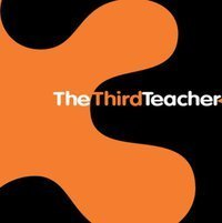 The Third Teacher | Design Thinking in K12 Education | Scoop.it
