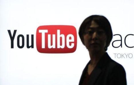 YouTube se mete a profesor | Educacion, ecologia y TIC | Scoop.it