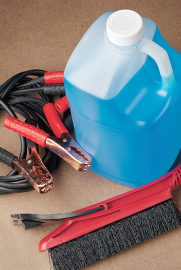 What to keep in your car to survive the cold - Springfield News Sun | Survival | Scoop.it