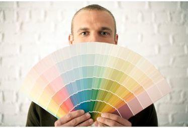 Psycho: quand on déprime, on perçoit moins bien les couleurs   La Boîte à Neurones d'A3CV   Scoop.it