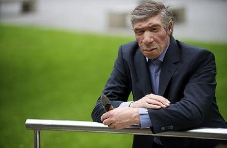 Profesor de genética propone revivir a los neandertales por clonación - Arqueología, Historia Antigua y Medieval - Terrae Antiqvae | daniela | Scoop.it