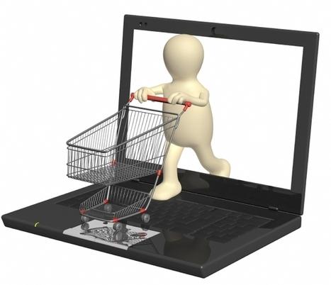 Les 8 innovations du Web qui ont changé la cons...   Stratégie Web to store   Scoop.it