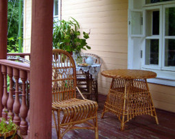 Transforming your Veranda to an Engaging Sunroom | Home design and etc | Scoop.it