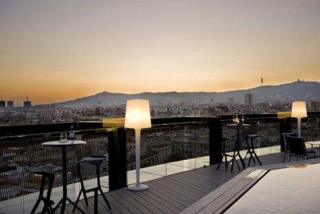Scenic Lounge Bars in Barcelona | BARCELONA Travel Guide | Barcelona N' Do | Barcelona Tipzity | Scoop.it