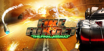 Fire & Forget Final Assault v1.0 Apk + Data Android | Android Game Apps | Android Games Apps | Scoop.it