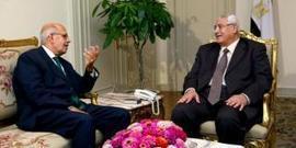 Egypte: ElBaradei prête serment comme vice-président | Égypt-actus | Scoop.it