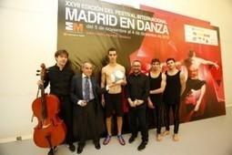Madrid en Danza consagra a la Comunidad como un referente de las artes escénicas | Festival Internacional Madrid en Danza 2012 | Scoop.it